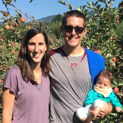 mortgage loans testimony image of zekes family